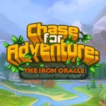 Chase for Adventure - The Iron Oracle