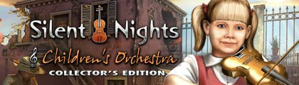 Silent Nights: Childrens Orchestra CE screenshot
