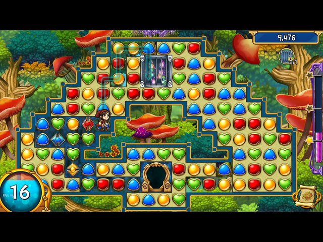Rescue Quest Gold Collector's Edition large screenshot