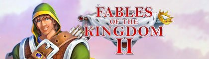 Fables of the Kingdom II screenshot