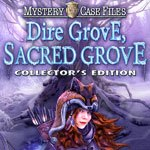 Mystery Case Files: Dire Grove, Sacred Grove CE