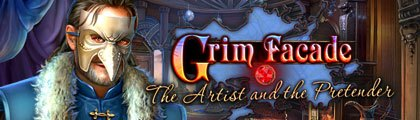 Grim Facade: The Artist and The Pretender screenshot