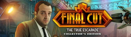 Final Cut: The True Escapade Collector's Edition screenshot