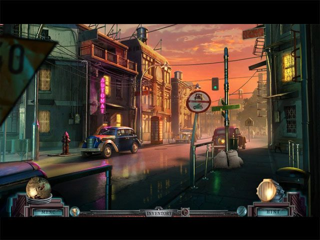 Final Cut: The True Escapade Collector's Edition large screenshot