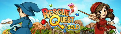 Rescue Quest Gold screenshot
