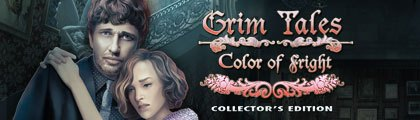 Grim Tales: Color of Fright Collector's Edition screenshot