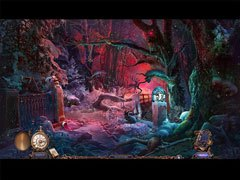 Grim Tales: Color of Fright Collector's Edition thumb 2