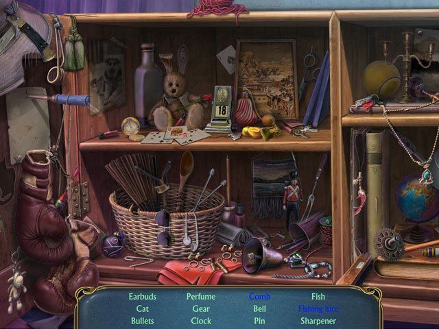 Best of Hidden Object Value Pack Volume 7 large screenshot