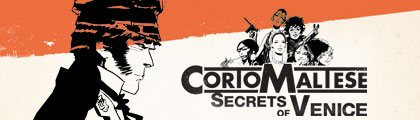 Corto Maltese - Secret of Venice screenshot