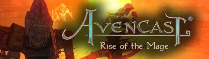 Avencast - Rise of the Mage screenshot