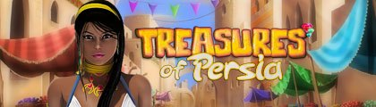 Treasures of Persia screenshot