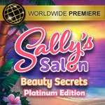 Sally's Salon - Beauty Secrets Platinum Edition