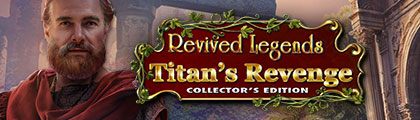 Revived Legends: Titan's Revenge Collector's Edition screenshot