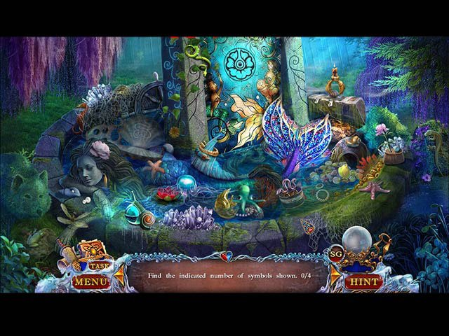 Love Chronicles: A Winter's Spell Collector's Edition large screenshot