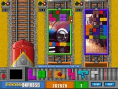 Puzzle Express Screenshot 1
