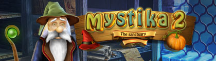 Mystika 2 screenshot