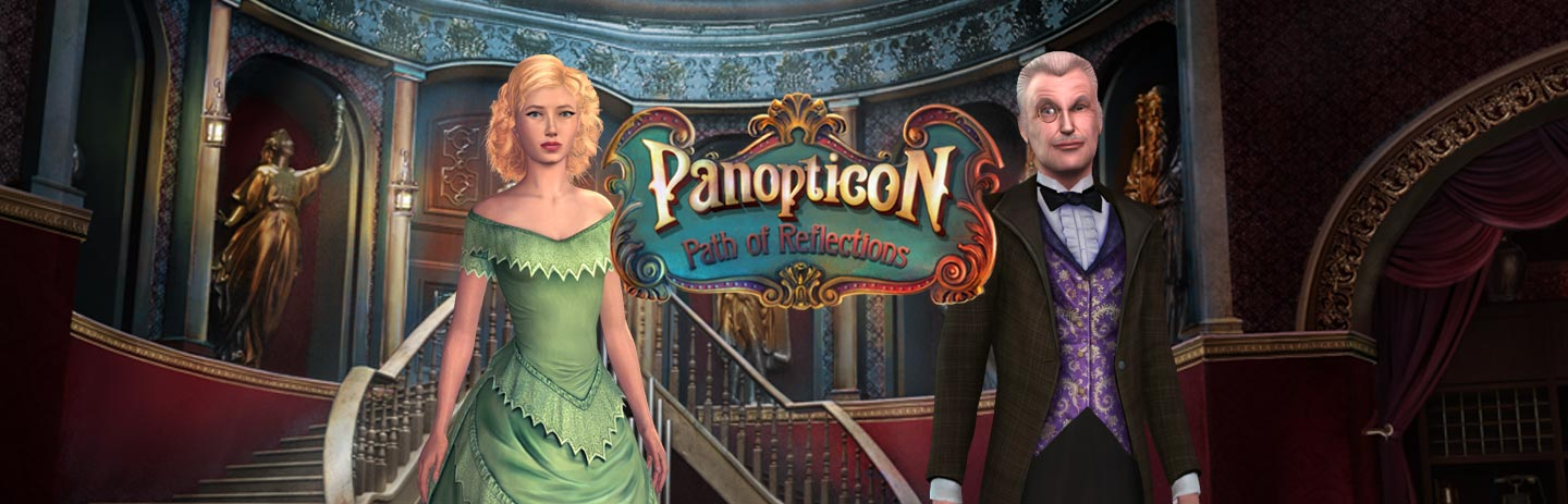 Panopticon: Path of Reflection