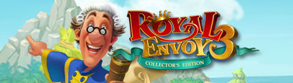 Royal Envoy 3 Collector's Edition screenshot