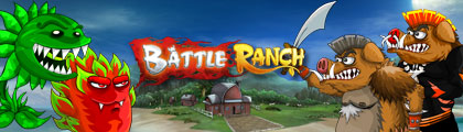 Battle Ranch screenshot