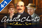 Agatha Christie Collectors Set 4-in-1 Download