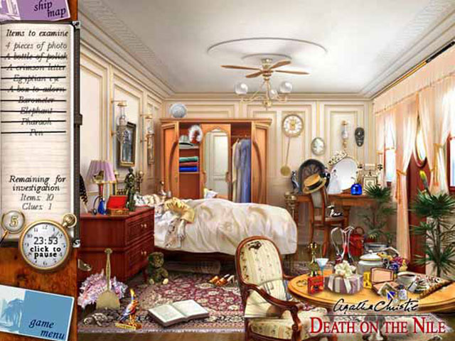 Agatha Christie Collectors Set 4-in-1 large screenshot