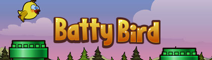 Batty Bird screenshot