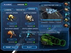 Astro Avenger 2 Screenshot 3