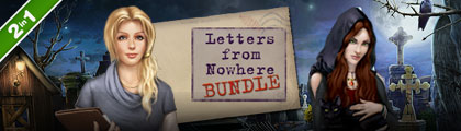 Letters from Nowhere Bundle 2-in-1 screenshot