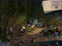 Letters from Nowhere Bundle 2-in-1 Screenshot 3