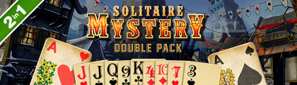 Solitaire Mystery Double Pack screenshot