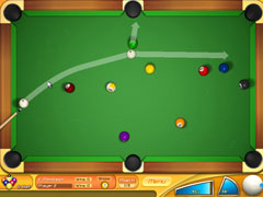Backspin Billiards thumb 2