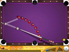 Backspin Billiards Screenshot 3