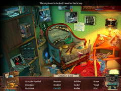 Deadly Puzzles: Toymaker thumb 1