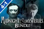 Midnight Mysteries 4-in-1 Bundle Download