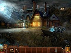 Midnight Mysteries 4-in-1 Bundle Screenshot 3