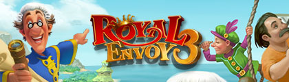 Royal Envoy 3 screenshot