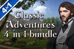 Classic Adventures 4-in-1 Bundle Download