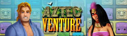 Aztec Venture screenshot