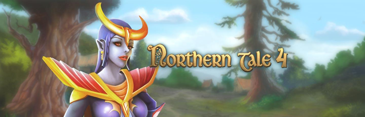 Northern Tale 4