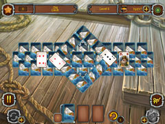 Pirate Solitaire thumb 1