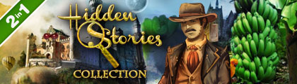 Hidden Stories Collection screenshot