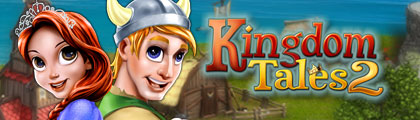 Kingdom Tales 2 screenshot