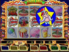 IGT Slots: Day of the Dead thumb 2