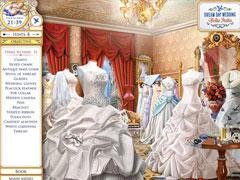 Dream Day Wedding Collector Set Screenshot 1