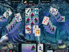 The Far Kingdoms Winter Solitaire thumb 2
