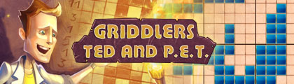 Griddlers - Ted and P.E.T. screenshot