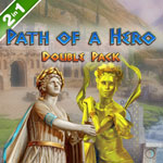 Path of a Hero Double Pack
