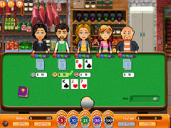 Hometown Poker Hero Platinum Edition thumb 1