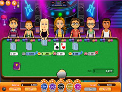 Hometown Poker Hero Platinum Edition thumb 3