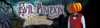 Evil Pumpkin: The Lost Halloween screenshot